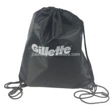 Ткань 190t ткань 210d шелкография Жилетте Спорт шнурок мешок