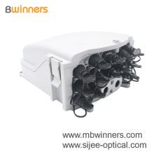 16 Port FTTx Pre-connectorized Boxes FTTA Nap Fiber Distribution Box