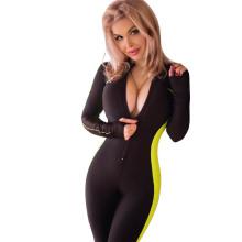 2020 Women Sexy Yoga Bodysuit