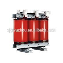 High Efficiency 10kV-35kV, dreiphasig, Trocken-Typ Transformator