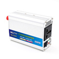 500W Modifikasi Sine Wave Inverter, LED ganda