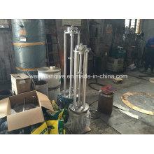 High Quality Stainless Steel Liquid High Shear Mixer