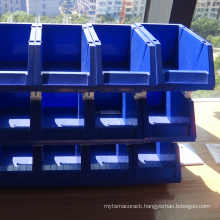 Combinative Plastic Bins