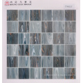 Mosaico de vidrio 48by48mm Wall Tile