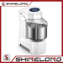2017 Hot 25kg to 50kg Spiral Planetary Dough Mixer(CE)