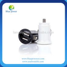 Mini chargeur de haute qualité avec 2 port usb avec certificat CE