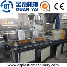 Granulateur en plastique de laboratoire de Tssk35 10-50kg / heure