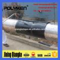 Jining Qiangke Pipe Heat Shrink Sleeves Using For Steel Underground Pipeline