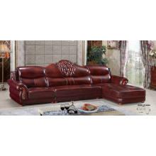 Nouveaux meubles de salon arrivée, Europe Style Sofa Antique (A840)