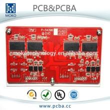 Control de la placa de interfaz para la máquina expendedora