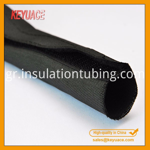 Closely Woven Type Textile Sleeve