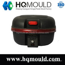 Plastic Injection Motorcycle Trunk Mold