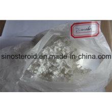 Anabole Steroide Hormone Metandienone / Dianabol (D-Bol) für Muskelaufbau