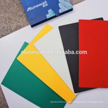 Wasserdichte Aluminium-Kunststoff-Verbundplatte / ACP-Paneele