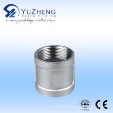 Aço inoxidável Banded Socket Industrial