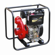 Lk Tragbare selbstansaugende Dieselmotorpumpe