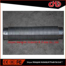 NT855 peças do motor diesel tubo flexível 3633066