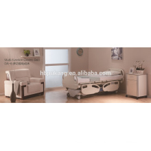DA-6 Cama eléctrica multifunción para personas mayores