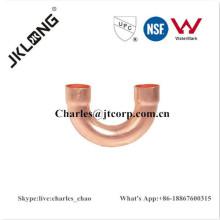 Acoplamiento de la tubería de cobre U-Bend / AC