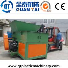 Abfall-Plastikrohre Recycling-Granulator-Aktenvernichter