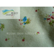 100%polyester Fashion Printed Hotel Towel Cloth Dry Quickly 018