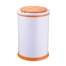 Три цвета доступны Модный пластиковый датчик Dustbin (YW005)