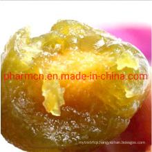 OEM Herbal Green Plum /Clean Crystal Fruit Enzyme Green Plum
