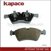 Rear brake pad GDB1643 1644201520 for BENZ X164 W164 W251 GL320 GL350 GL450 ML320 ML450 ML500