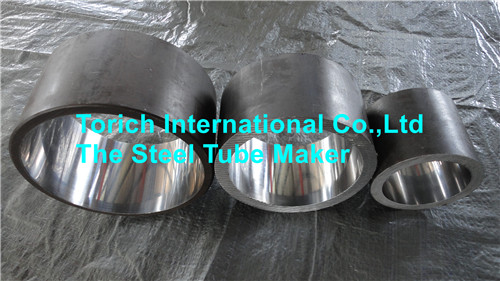 Seamless Steel Tube For Pneumatic Cylinders