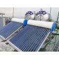 Aquecedor solar de água de alta eficiência 300L