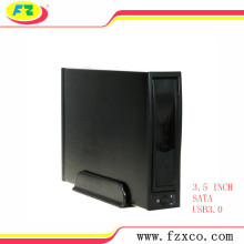 Quality 3.5 HDD External Case Driver Enclosure