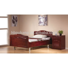 Two-function electric home care bed DB-4