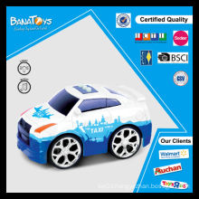 New b/o toy for kids cheap plastic toy cars