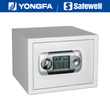 Safewell 30cm Height Ta Panel Electronic Safe for Office