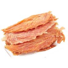 petideal dog treats chicken jerky for dog pet snacks