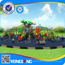 Childrens Indoor Slides Playground