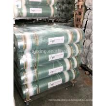 agricultura Abrigo de red de pacas de ensilaje de heno