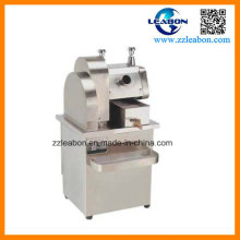 Machine à jus de canne à sucre de vente chaude d'utilisation à la maison