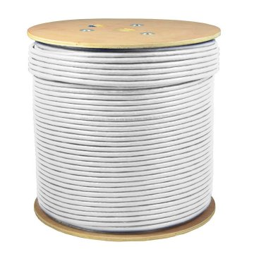 Divisor para cable LAN Ethernet CAT 7