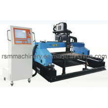 Plasmaschneidmaschine Flammenschneidemaschine