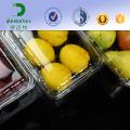 Оптовая дешевые Блистерной упаковки прозрачный пластиковый контейнер Грейферный для свежих фруктов