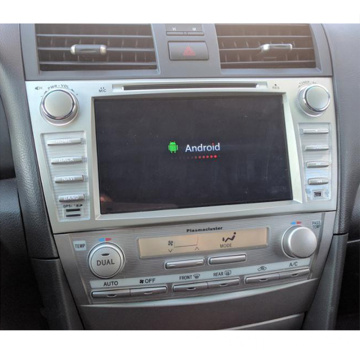 DVD de voiture Android pour Camery 2006-2012