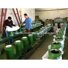 Factory-Versorgung API-zertifizierte Schlamm-Pumpe hohe Chrom-Liner