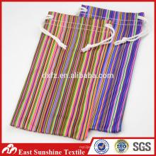 Digital Printed Microfiber Fabric Glasses Cleaning Bag,Custom Printed Microfiber Fabric Pouch