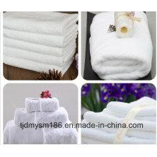China 100% Cotton Hotel Badetuch für 5 Sterne Hotels