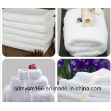 China 100% Cotton Hotel Bath Towel for 5 Star Hotels