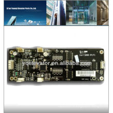 China Elevator Display PCB board Intl2000-DV V1