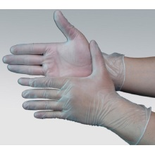 AQL1.5/4.0 Medical and Food Class Disposable Gloves