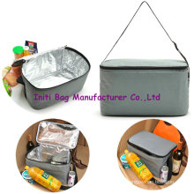High quality custom bottle cooler bags/insulated drink coolers bag