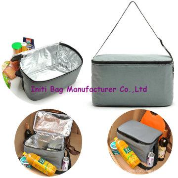Sacs de refroidissement de bouteilles personnalisés de haute qualité / sac de refroidissement pour boissons isolées
